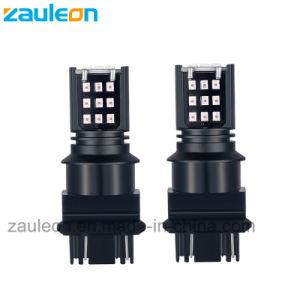 3156 3157 automático bombillas LED de freno trasero