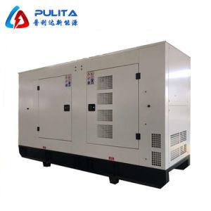100kw Hot Sale le biogaz générateur avec PSC en provenance de Chine