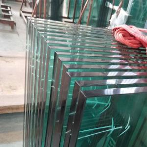 Inferriata di vetro libera di Frameless con il Ce As2208 dell'ANSI