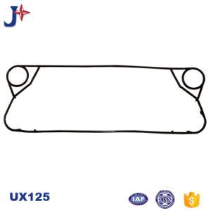 Hisaka Ux40/Rx30/Rx385A/Ux10/Ux20/Ux90/Ux125 틈막이 고무 물개를 위한 우수한 경도 힘 격판덮개 열교환기 틈막이