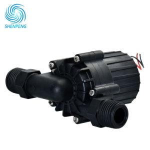 圧力ベアリング水漕のための遠心12V 24V小型ポンプ