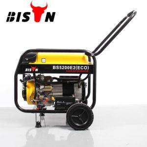 Bison (China) BS3000 2.8kVA 2.5kw novo tipo de fio de cobre 2.5Kw gerador a gasolina com motor 170f