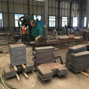 Compre Prefabricados de estructura de acero de bajo coste para almacén al PRD