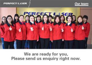 Carta de publicidad 500W Precio soldadora láser