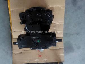 Pistón hidráulico de la bomba de vibración A4VG71 Bomba de serie para rodillos