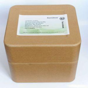 熱い販売! ホットケーキ! GMPのプラント供給のブレンドの甘味料Stevia+Erythritol、Sucralose+Erythritol