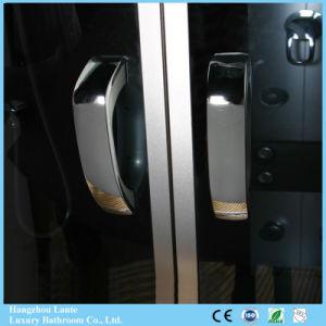 preço de fábrica de banho a vapor cabinas de duche de massagem (LTS-9911C)