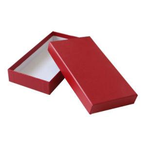 Надежное качество логотипа картон бумага подарочная упаковка Wallet упаковке