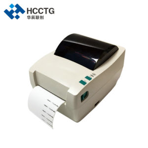 4inch 탁상용 POS 영수증 열 레이블 인쇄 기계 (HCC-TL51)