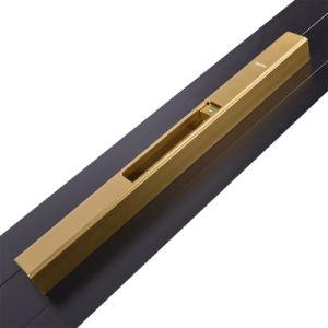 Высокое качество оборудования двери из алюминиевого сплава потянуть за ручку двери