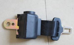 Carro do assento do trator Capota Cinto de Segurança