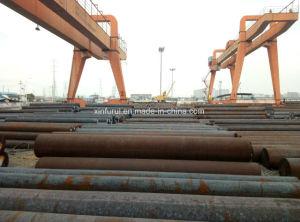 A36 Q345 Q390 De Staaf/de Staaf van het Koolstofstaal ASTM