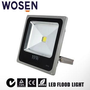 セリウム(正方形)が付いている低価格30W LEDの洪水ライト