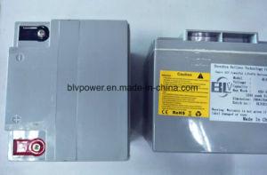 12.8V 40ah 2000cyclesの急速な80A排出Agvの牽引のカー・バッテリー再充電可能なLiFePO4電池の置換の鉛酸蓄電池