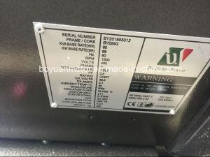 Copiare il generatore senza spazzola 68kw dell'alternatore di Stamford