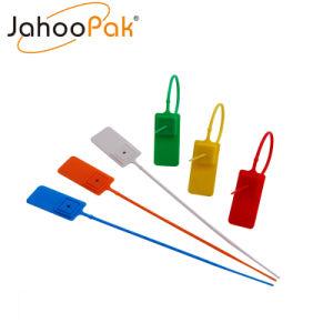 Guarnizione di plastica fortemente numerata Qualità-Rassicurante di tiro del materiale eccellente