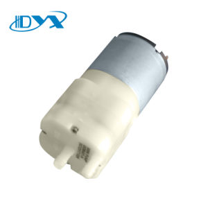 DC pour l'aspiration de pompe à vide d'étanchéité, d'aliments aspirateur portable d'étanchéité de la pompe de la machine