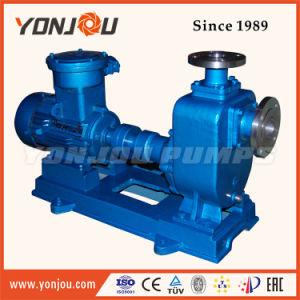 L'irrigation de la pompe à eau