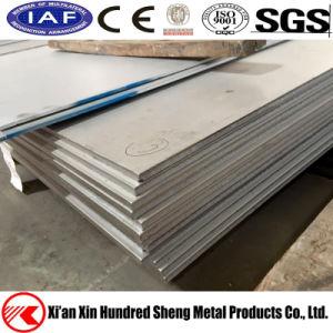 strato dell'acciaio inossidabile di spessore di 5mm
