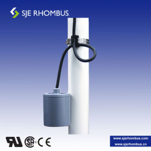 기계적으로 펌프를 위한 부유물 스위치는 직접, 접촉, 20A 통제한다