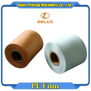 고품질 - 압박 (DLFX-101300D)를 인쇄하는 자동적인 윤전 그라비어