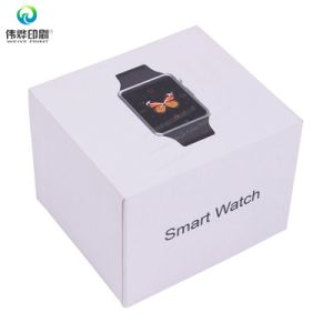 호화스러운 지능적인 시계 선물 상자 시계 포장 상자