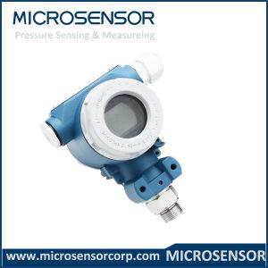 Marcação do tanque de água IP65 Transmissor de pressão inteligente com temperatura compensada MPM486