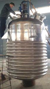 Polímero Reactor