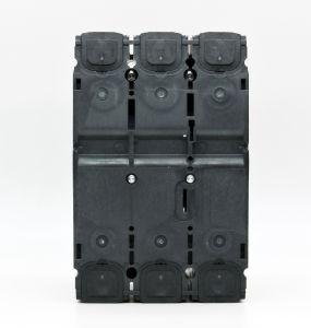 고품질 콤팩트 3 폴란드 Compactnsx160f 160A Nsx MCCB