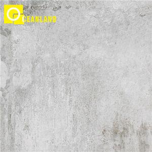 De natuurlijke Tegel van de Muur van het Porselein van de Goede Kwaliteit van de Stijl Grijze