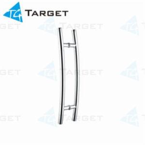 Poignée de porte de douche pour le verre (DH-207)