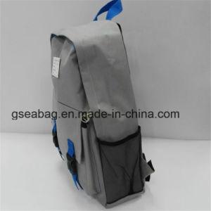 Laptop van sporten het Toevallige Jonge geitje die van de Rugzak van de Schouder van de Reis van de School PromotieZak wandelen (GB#20058)