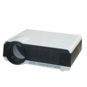 2800 люмен светодиодный проектор 3D Full HD портативный светодиодный проектор для домашнего кинотеатра 1080P поддерживает HDMI телевизор VGA USB AV