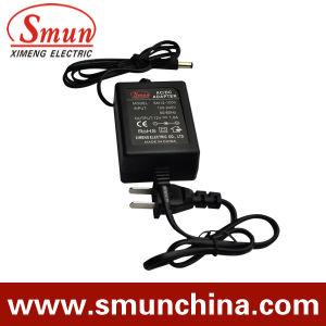 12V1a AC/DC для использования вне помещений адаптер питания монитора (SM-12-1)