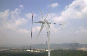 風力発電機400With500With600W DC12V/24Vの風車