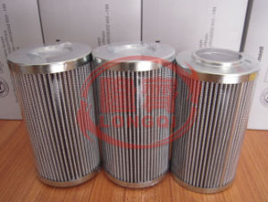 D120g25A Filtrec Filter von High Efficiency
