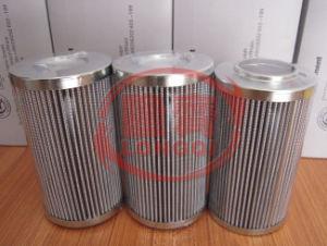 De Filter van Filtrec van D120g25A van Hoge Efficiency
