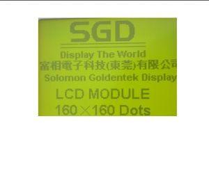O SGD-LCM-1616A2-Módulo LCD Monitor LCD