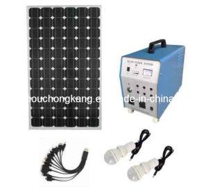 300W солнечных генераторов, солнечная панель системы (FC-NA300-A)