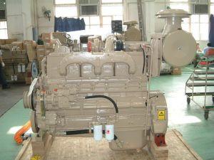 Heißer des Verkaufs-138kw 6 Marinedieselmotor Zylinder-der Wasserkühlung-Cummins (6CTA8.3-M188)