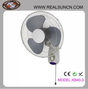 Wand Fan Grey 16inch Kb40-3