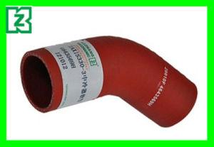 Zaxis330-3 Tubo de borracha do permutador
