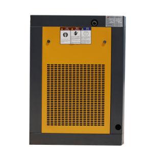기름을 바른 작풍 교류 전원 근원 20HP 15kw 나사 공기 압축기