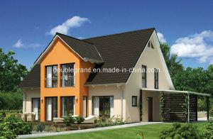 低価格の移動可能な鋼鉄プレハブの家か携帯用家