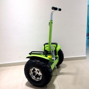 Ветер Land Rover V5+ личные транспортировщиком мини-электрический Скутер