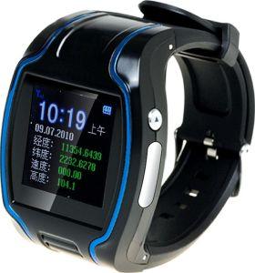 Venda quente Rastreador pessoal GPS em tempo real