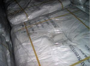 Het Dioxyde van het titanium (Rutiel & Anatase)