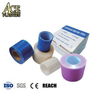 Le matériel jetable surface dentaire obstacles obstacles dentaire Films pour la stérilisation