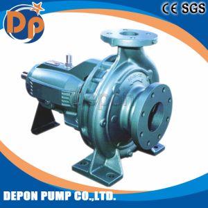 Roheisen-spiralförmiges Gehäuse für Pumpe Is65-40-200
