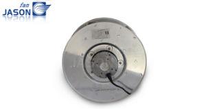 315мм Алюминиевый корпус металлическое лезвие центробежных вентиляторов (-315.101 FJC4E)
